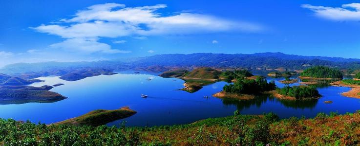 德宏的风景png